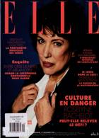 Elle French Weekly Magazine Issue NO 3910