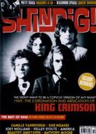 Shindig Magazine Issue NO 110