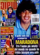 Dipiu Magazine Issue NO 49