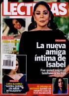 Lecturas Magazine Issue NO 3585