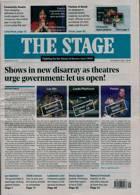 Stage Magazine Issue 03/12/2020