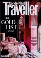 Conde Nast Traveller  Magazine Issue JAN-FEB