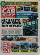 Classic Car Weekly Magazine Issue 02/12/2020