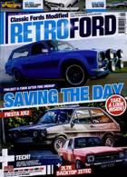Retroford Magazine Issue JAN 21