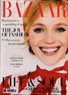 Harpers Bazaar Magazine Issue JAN 21