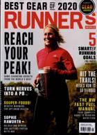 Runners World Magazine Issue JAN 21
