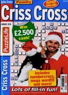 Family Criss Cross Magazine Issue NO 310