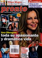 Pronto Magazine Issue NO 2535