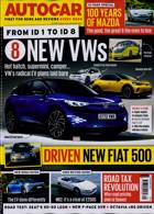 Autocar Magazine Issue 02/12/2020