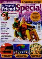 Peoples Friend Special Magazine Issue NO 201