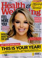 Health And Wellbeing Magazine Issue JAN 21