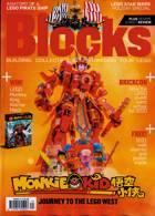 Blocks Magazine Issue NO 74