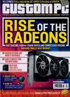 Custom Pc Magazine Issue FEB 21