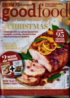 Bbc Good Food Magazine Issue DEC 20