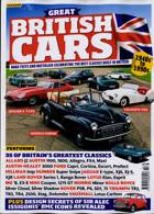 Ccw Guide To Magazine Issue BRIT CARS