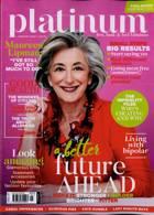 Platinum Magazine Issue JAN 21