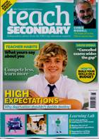 Teach Secondary Magazine Issue VOL9/8