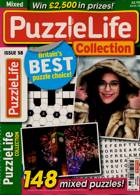Puzzlelife Collection Magazine Issue NO 58