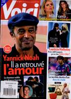 Voici French Magazine Issue NO 1721