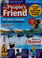 Peoples Friend Magazine Issue 05/12/2020