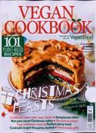 Vegan Cookbook (The) Magazine Issue XMAS 20