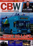 Coach And Bus Week Magazine Issue NO 1451