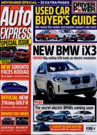 Auto Express Specials Magazine Issue 04/11/2020