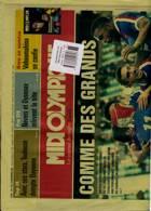 Midi Olympique Magazine Issue NO 5576