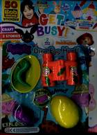 Get Busy Magazine Issue NO 83
