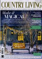 Country Living Magazine Issue JAN 21
