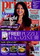 Prima Magazine Issue JAN 21