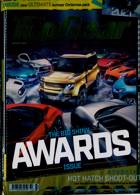 Bbc Top Gear Magazine Issue AWARDS 20