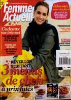 Femme Actuelle Magazine Issue NO 1889