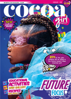 Cocoa Girl Magazine Issue NO 3