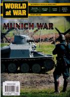 World At War Magazine Issue 10