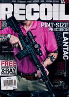 Recoil Magazine Issue 51