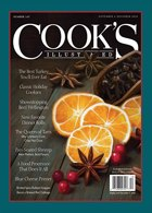 Cooks Illustrated Magazine Issue 11