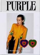 Purple Magazine Issue 34