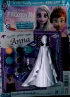 Frozen Magazine Issue NO 103