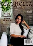 Magnolia Journal Magazine Issue WINTER