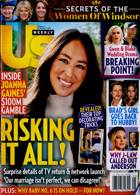 Us Weekly Magazine Issue 09/11/2020