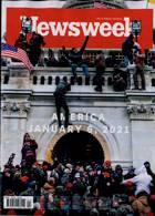 Newsweek Magazine Issue 22/01/2021