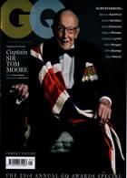 Gq Compact Magazine Issue JAN-FEB