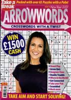 Take A Break Arrowwords Magazine Issue NO 14