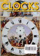 Clocks Magazine Issue DEC 20