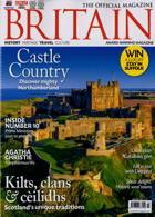 Britain Magazine Issue JAN-FEB