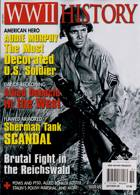 Wwii History Presents Magazine Issue OCT-NOV