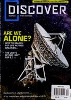 Discover Magazine Issue DEC 20