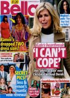 Bella Magazine Issue NO 49