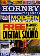 Hornby Magazine Issue JAN 21